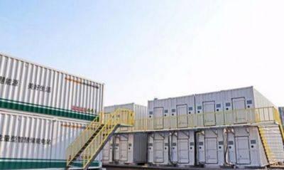 500MWh锂电池储能电站项目落地福建莆田 总投资超10亿元!