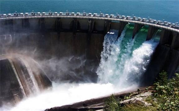 耗资20亿美元的卡富埃峡谷下游水电站即将完工