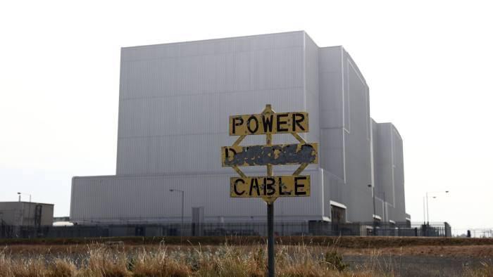 中广核对英国核电建设项目进行提速 填补日本退出后空缺!
