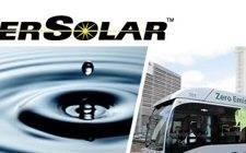 HyperSolar公司团队成功使用超低铂负载3D碳泡沫成功稳定制氢
