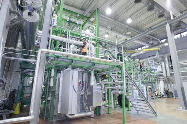 芬兰VTT开发气化新技术  将生物质转化为生物燃料和生物化学品