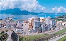 大亚湾核电基地累计上网电量达7098.48亿度  其中对港供电占比超1/3