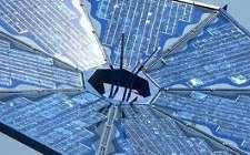 谷歌首次在台湾收购10MW太阳能电池板