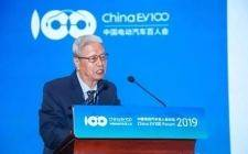 中国工程院院士衣宝廉:预计国内明年将有100台加氢站运行