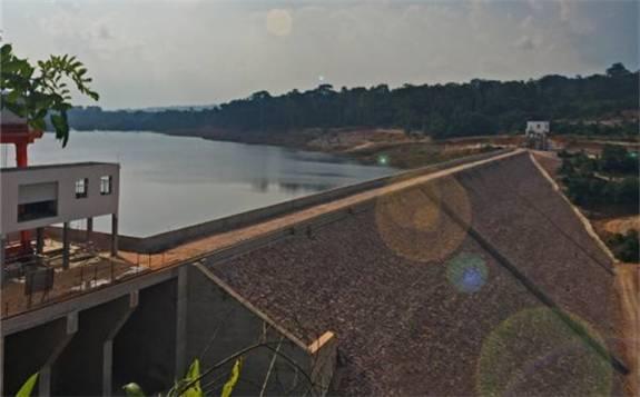 南非可能会从刚果水电站购买双倍电力