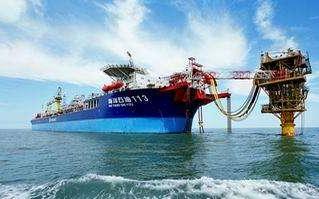 中海油预计2019年将有六个新油气项目投产  同时加码海上风电业务!