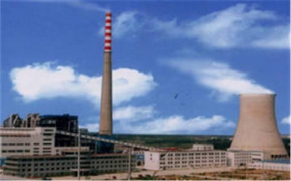 广西信发铝电5号机组检修工程竣工发电