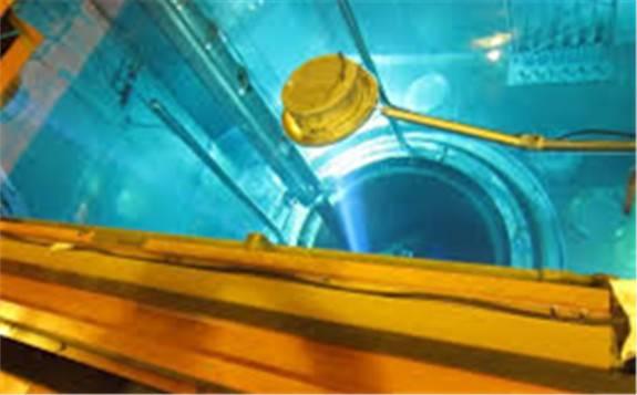 西屋电气公司将向乌克兰提供核燃料生产技术