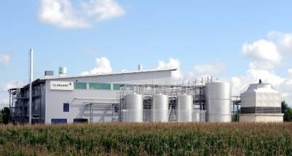科莱恩将与埃克森美孚签署联合协议研究生物燃料