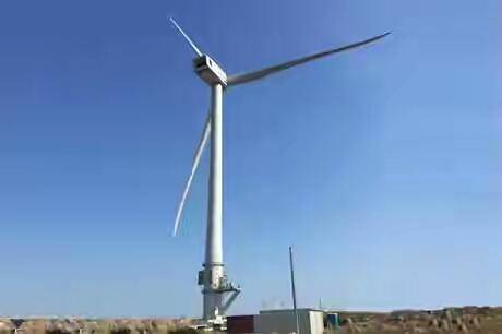 日立宣布退出风力发电机生产 专注于风电维护及可再生能源业务