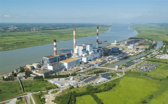 法国政府与EDF合作将1200MW的科德梅斯发电厂转化为生物质能发电站