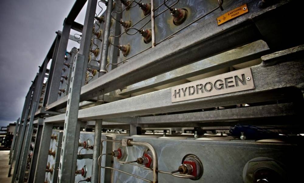 法国液化空气集团收购加拿大氢燃料电池制造商2000万美元的股份