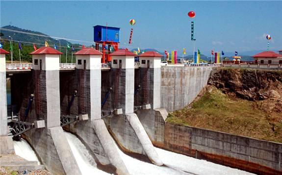 国际大坝委员:大坝建设将迎来新黄金时代
