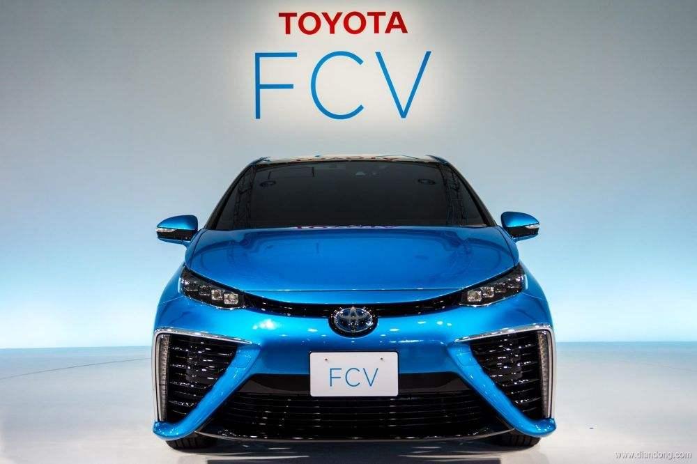 日本氢燃料电池汽车发展现状及对我国的启示
