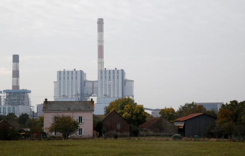 法国将在今年秋季逐步用生物质替代煤炭
