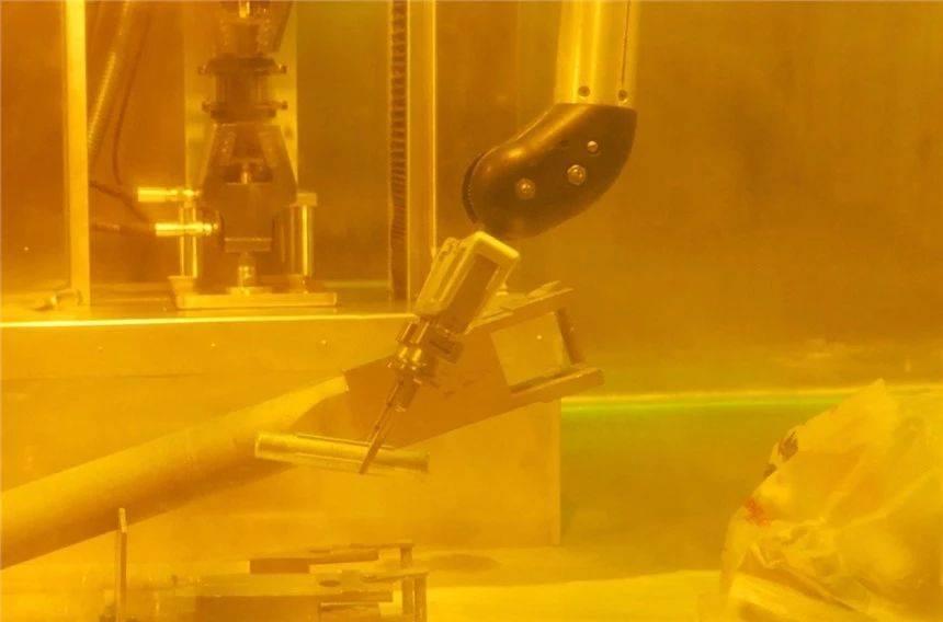 中广核首次实现国内ATF燃料堆内辐照
