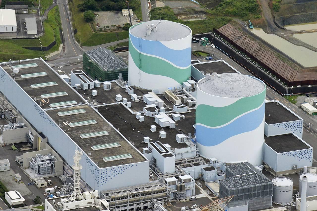 日本大力推进的核电站出口计划全面败北 海外战略遭重创