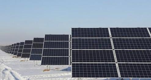 中亚最大太阳能光伏电站在哈萨克斯坦启动