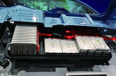 泰力:动力电池回收领域深耕11年 给电池打上二维码?