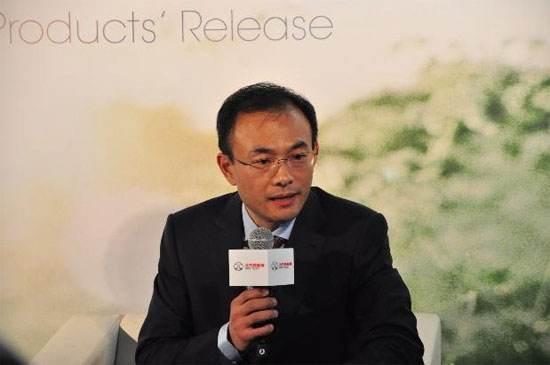 北汽新能源总经理郑刚:汽车企业核心技术突破很重要  不能只做成本杀手!