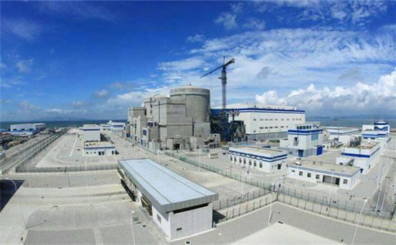 中国核能行业协会发布2018年度全国核电运行情况