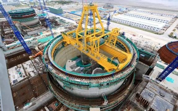 四台华龙一号获得核准,核电三年零核准破冰
