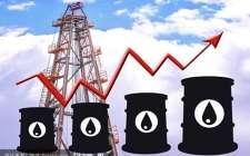 傅向升:2018油气板块实现利润总额1598亿元,相比增长高达587.2%