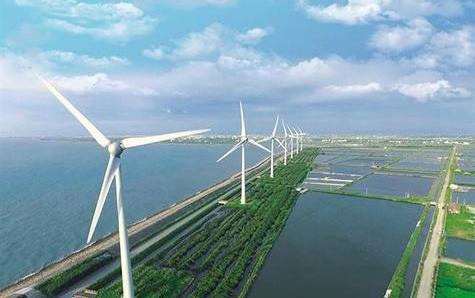 台湾离岸风电费率确定 被预言将祸害民众20年