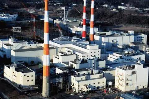 日本茨城县国营核燃料处理设施发生核泄漏事故