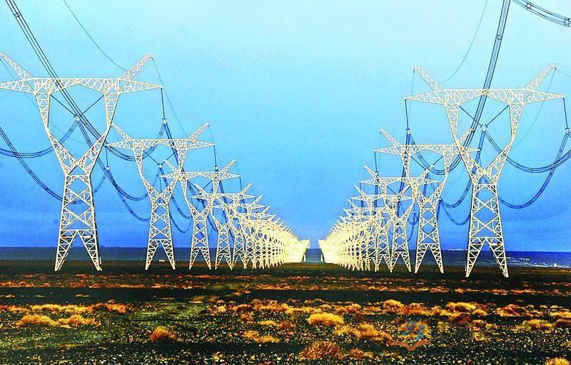 18-19年度全国电力供需形势发布,核电发电量增18.6%