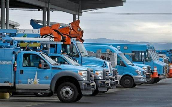 500亿巨额债务缠身 美最大电力公司PG&E正式申请破产