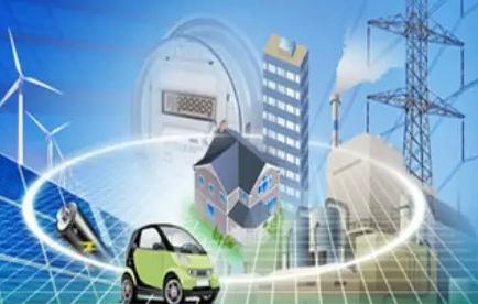 """2个重点""""风光储""""多能互补综合能源微电网项目投运"""