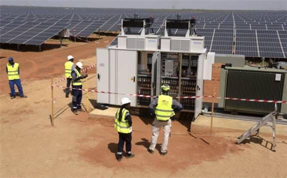 因工人太少,非洲的可再生能源增长将面临新的挑战