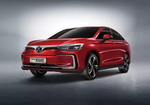 北汽2020年在京将停产自主燃油乘用车