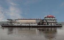 《广西壮族自治区交通运输厅关于广西西江船舶液化天然气加注站推广应用工作方案》的解析