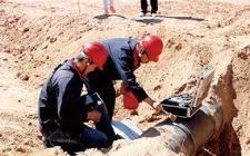 内蒙古杭锦旗至银川天然气长输管道联络线近日全线贯通并试运行