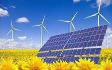 未来美国太阳能和风能的蓬勃发展将给煤炭行业带来新的打击