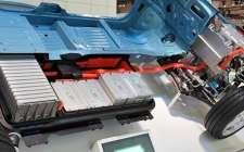 又一家日企在中国陆续展开电动车(EV)用电池组的生产