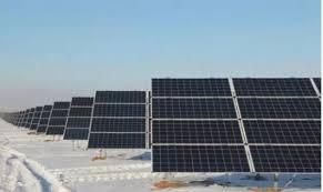 中亚最大光伏电站落地哈萨克斯坦卡拉干达