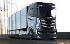 尼古拉汽车公司将推出电池版本的Nikola Two和Tre燃料电池重型卡车
