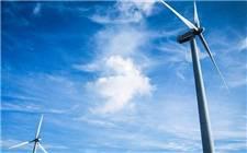 2018年我国风电产业全面平稳发展