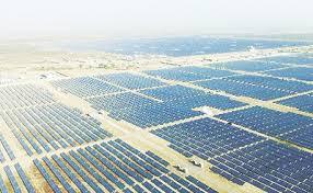 世界银行将为巴基斯坦光伏项目提供1亿美金