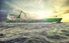瓦锡兰将为短海运输船提供世界上第一个混合动力改造