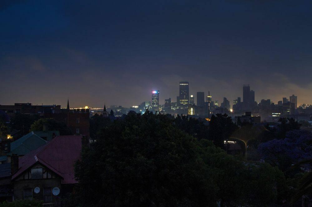 由于产能不足,南非将重新开启受控停电策略