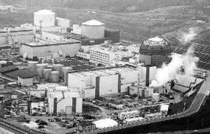 日本北海道的泊核电站受历史性寒潮影响,部分消防设备因出现故障