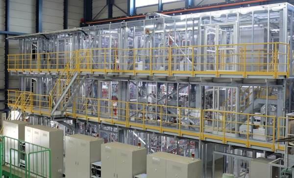 日本通过高温化学反应设备从水中生产氢气 连续运行150小时 核能制氢又近一步?