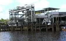 埃克森美孚在圭亚那海上的Haimara-1预探井开钻