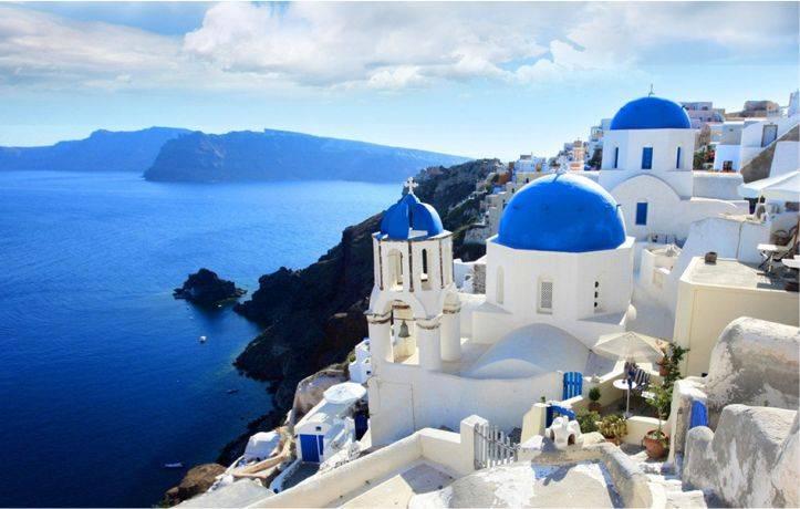 中国能建葛洲坝国际企业签约希腊光热发电项目EPC合同