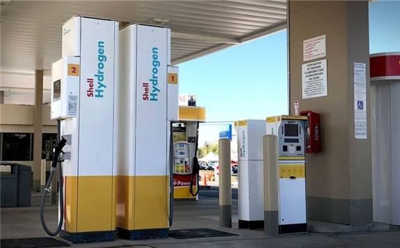 加州第37座加氢站建成