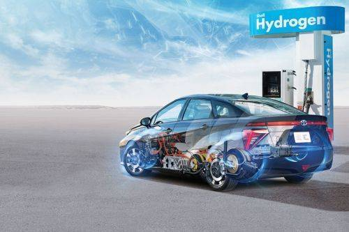《常熟市氢燃料电池汽车产业发展规划》发布  打造中国氢燃料电池汽车新高地!